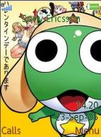 Keroro preview